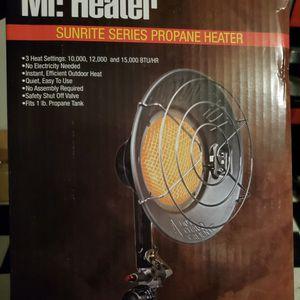 Mr Heater Brand New Nevre Used for Sale in Phoenix, AZ