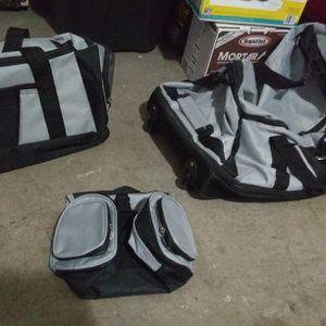 3 Piece Duffle Bag Set Never Used for Sale in Phoenix, AZ