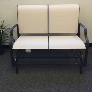 Outdoor Glider Loveseat New! for Sale in Brick, NJ