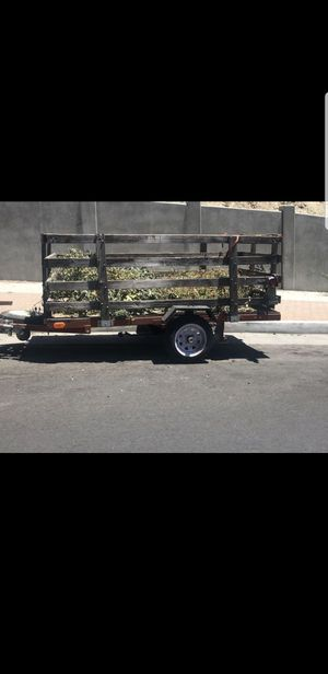 Utility Trailer $500 Traila for Sale in Los Angeles, CA