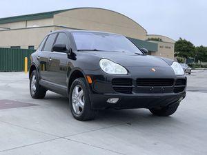 2004 Porsche Cheyenne for Sale in Los Angeles, CA