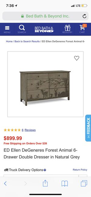 New And Used Dressers For Sale In Watertown Ny Offerup