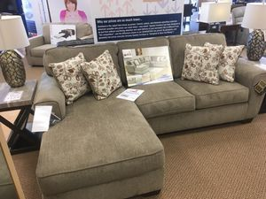 Chaise Sofa for Sale in Hermitage, PA