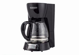 Black + Decker - Coffee Maker for Sale in Modesto, CA