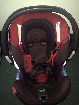 Cybex Aton 2 infant car seat for Sale in Washington, DC