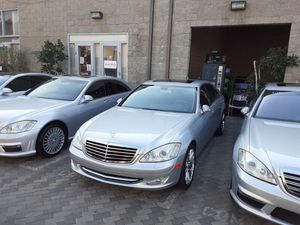 2007 Mercedes-Benz S-Class for Sale in Los Angeles, CA