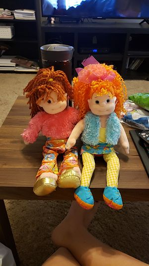 Beanie baby boppers dolls for Sale in Columbia, SC
