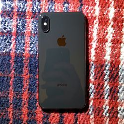 iPhone X - 64GB - Space Gray - Unlocked for Sale in Anaheim,  CA