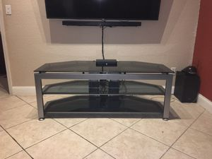 Tv Console table for Sale in Hialeah, FL
