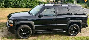2005 Chevy Tahoe K1500 FWD/Wheelsss 🙏🙏 for Sale in Tacoma, WA