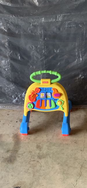 Fisher price walker for Sale in Westerville, OH