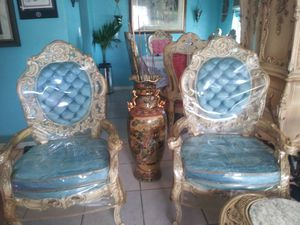 Antique Victorian Chairs for Sale in Port Charlotte, FL