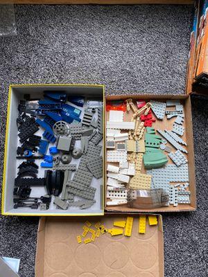 Lego Star Wars Slave I 7153 for Sale in Reston, VA