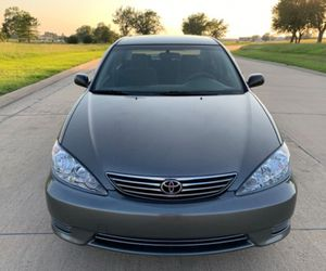 2006 Toyota Camry LE for Sale in Montgomery, AL