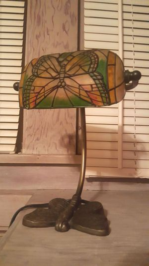 Lamp butterfly for Sale in Stockton, CA