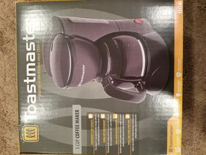 5 cup coffee maker***new for Sale in Severn, MD