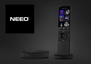 Control4 NEEO Touch Remote Control4 for Sale in Miami, FL