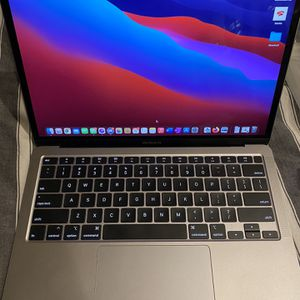 MacBook Air Early 2020 (i5 Model, 16GB RAM, 256GB SSD) for Sale in Los Angeles, CA