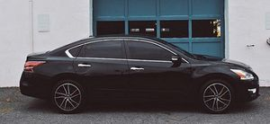 2014 Nissan Altima SL 80k Miles for Sale in Long Beach, CA