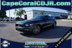 2015 Ford Mustang for Sale in Cape Coral, FL