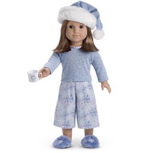 American Girl Let It Snow Outfit (in original box) for Sale in Leesburg, VA
