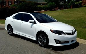 For Saleee 2012 Toyota Camry SE FWDWheels Clean! for Sale in Long Beach, CA