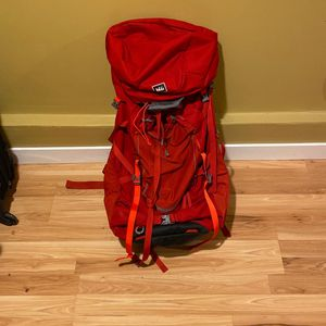 REI Backpacking Pack for Sale in Bellevue, WA