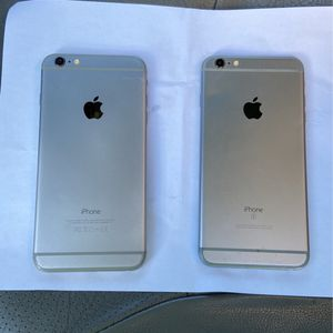 iPhone 6 Plus For The Parts for Sale in Philadelphia, PA