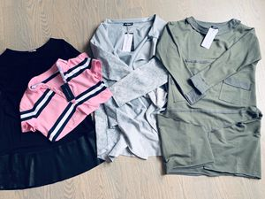 PACKAGE CLOTHES WOMEN S for Sale in Chicago, IL