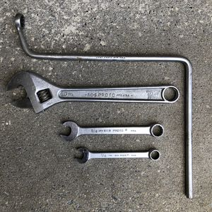 Proto Wrenches for Sale in Mount Laurel Township, NJ