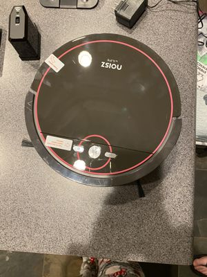 Noisz by Life robot vacuum cleaner for Sale in Laveen Village, AZ