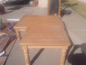 Coffee tables for Sale in Santa Maria, CA
