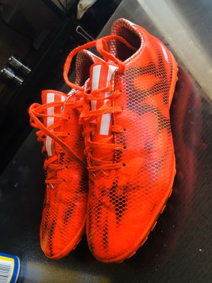 Adidas soccer shoes. Size 11 for Sale in Oakland, CA