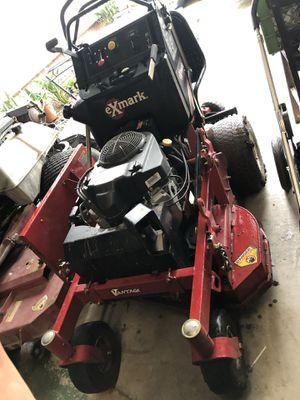 EXmark 36 inch bantage zero turn lawn mower for Sale in Oceanside, CA