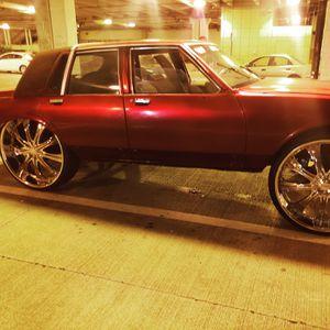 Chevy caprice LS for Sale in Miami, FL