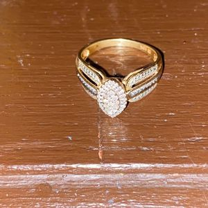 Engagement Ring Payed Almost 700 For Still In Perfect Condition As For 200 OBO for Sale in Modesto, CA