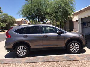 2015 Honda CRV AWD-EX for Sale in Gilbert, AZ
