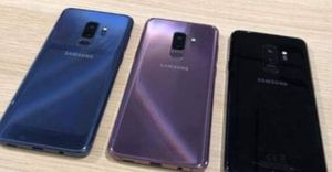 Samsung Galaxy S9 Plus Unlocked Like New Condition With 30 Days Warranty for Sale in Tampa, FL