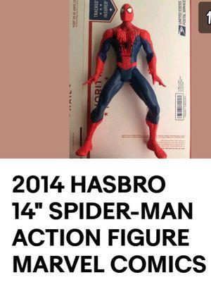 Spiderman 2014 for Sale in Chula Vista, CA