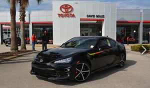 2019 Toyota 86 TRD SE Coupe Rear Wheel Drive for Sale in Sanford, FL
