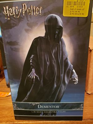 Harry Potter Collectible Dementors for Sale in University Heights, OH