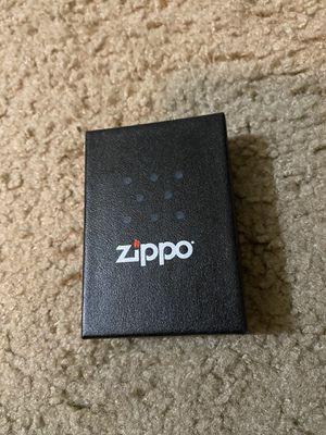 Zippo lighter Geissele for Sale in Phoenix, AZ