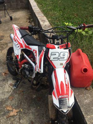 125 cc dirtbike for Sale in Atlanta, GA