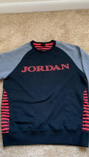 Jordan sweater for Sale in Brea, CA