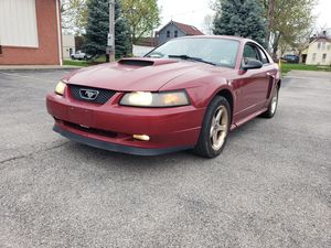 2003 FORD MUSTANG GT. 5SPEED MANUAL for Sale in Cleveland, OH