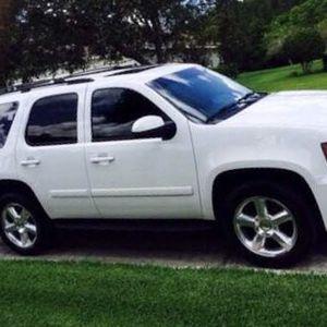 Clean🌺2008 Chevrolet Tahoe LT🌺🌺 for Sale in Folsom, CA