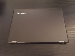 Lenovo Flex 5 Touch screen 360 degree fold Laptop for Sale in Houston, TX