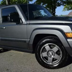 Jeep Commander 2007 for Sale in Fremont, CA