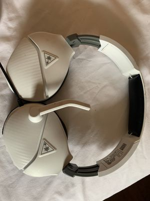 Turtle beach Xbox & ps4 headset for Sale in Enumclaw, WA