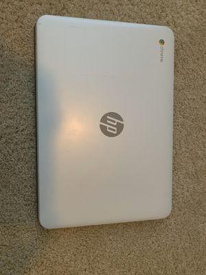 Like new HP Chromebook for Sale in Austin, TX